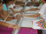 CE2 ARTS VISUELS LE BON PROFIL REFERENCE ARTISTIQUE CALDER PICASSO
